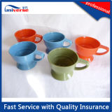 OEM PP Plastic Coffee Cup Holder Support