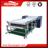 1000*2500mm Roller Heat Transfer Machine for Sublimation Printing