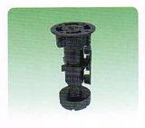 Jf-2901 Cupboard Hardware Sliding Door Wheel Truckle Series