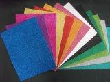 2mm EVA Rubber Foam Sheet, Rubber EVA Glitter Sheet