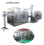 Soda Water Carbonated Drinks Filling Machine (DCGF32-32-10)