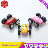 Christmas Gift Smiling Face Child Car Toy