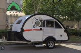 Teardrop Outdoor Travel Camping Trailer