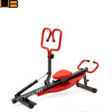 Ab Exercise Abdominal Machine Total Fit