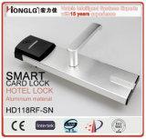 Honglg Card Reader Door Lock Swipe Card Lock (HD118)
