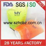 Packaging of Palm Oil Bag