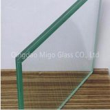 Clear /Tinted Laminated Glass with SGS Certificate