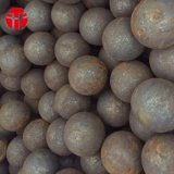 Shandong Manufacturers 2.5 Inch Good Quality Forgrd Steel Ball for Power Plant