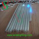 Different Sizes 12V LED Starfall Light, LED Christmas Meteor Shower Light