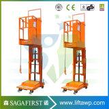 Aerial Lift Platform for Welding Lift Platform at High Place