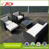 Outdoor Rattan Sofa Set (DH-222)