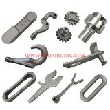 Forging Machinery Accessories with Machining