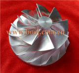 Compressor Wheel for Tb25 Turbochargers China Factory Supplier Thailand