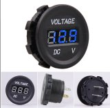 12V-24V LED Digital Display Voltmeter Voltage Meter