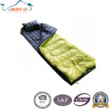 Hot Sale Price of Down Envelope Style Outdoor Sleeping Bag