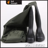 PVC One-Piece Waterproof Safety Boot (SN5201)