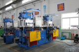 PLC Control Automatic High Speed Rubber Silicone Vulcanizing Machine