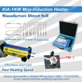 Fast Bolt Induction Heater, Rusted Bolt Remov Device