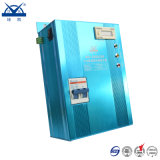 Single Phase 40ka Power Supply Lightning Protection Device SPD Box