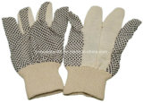 Competitive Safety Working Glove Cotton Gloves 012