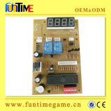 Coin Operated Timer Control Box PCB