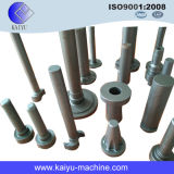 Piercing Seamless Steel Pipe Forged Plug Fitting