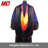 Wholesale Doctoral Graduation Hoods with Fur - Au/Nz Style