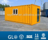 High Quality Cheap Modular Container House for People to Live