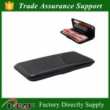 Multi-Function Big Aluma Wallet with Credit Card Holder