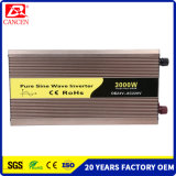 3000W Power Inverter DC to AC off Grid Inverter Solar Small Size Inverter Home Use