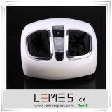 2016 Lemes New Design Electric Heating Automatic Foot Massager