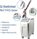 Monaliza Q Switched ND YAG Laser Skin Care Tattoo Removal