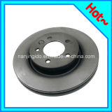 Brake Disc Rotor for Land Rover Discovery 3 Range Rover Sport Sdb000604