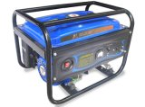 2kw 2000W Power Portable Gasoline Electric/Key Generator Generator Set