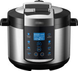 Micro-Computer Multifunctional Electric Pressure Cooker