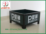 Supermarket Use Promotion Table, Metal Promotion Table (JT-G06)