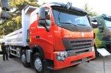 Sinotruk HOWO A7 8X4 Dump Truck Hot Sale