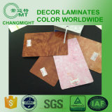 HPL Postform Sheet/Formica Colors/Building Material (HPL)