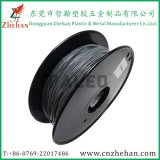 Flexible 3D Printing Filament 1kg/Spool Grey Color