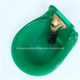 Green Color Goat Drinking Water Bowl
