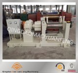 Rubber Open Two Roll Mixing Mill with SGS, BV, ISO
