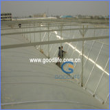 Unbreakable Clear 6mm Polycarbonate Hollow Sheet