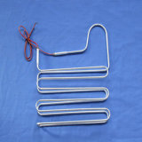 PVC Insulation Aluminum Tube Heating Element Defrost Heater