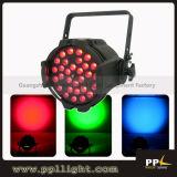 RGB Tricolor 30X3w PAR LED Mini LED Zoom PAR Light