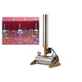 China 150W Stage Salute Machine Stage Equipment