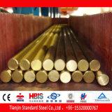 Copper Alloy CDA230 CDA240 CDA260 CDA268 CDA270 Brass Bar