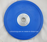 PU (CPU) Whole Weight Plate/Olympic Weight Plate