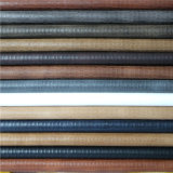 Hot Selling High Quality PU Synthetic Leather for Footwear Design