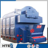 Environment Friendly Low Temperature Wood Fueled Steam Biomass Boiler