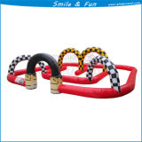 Inflatable Trace Track for Cart, Bumper Car, Bumper Boat, Zorbing etc